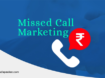 missed-call-marketing-in-india
